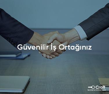 Güvenilir İş Ortağınız